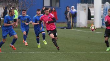 Tucudean, primul gol la Viitorul, Iancu a reusit o bijuterie in 3-3 cu Slobozia! VIDEO cu toate golurile