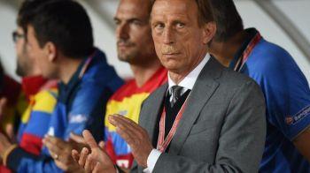 Mesajul lui Daum dupa ce Romania a ramas pe 4 in grupa de calificare la Mondial! Prima reactie dupa 0-0 cu Danemarca