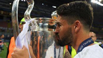 """""""S-au inteles, urmeaza sa semneze"""". Isco se alege cu peste 30 de milioane de euro din noul contract"""