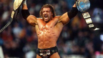 Iti amintesti de Triple H? Wrestlerul care facea senzatie in WWE a implinit 47 de ani, dar arata INCREDIBIL