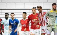 Cum arata TOPUL EXTREMELOR din Premier League in care Pantilimon e peste Ibrahimovic