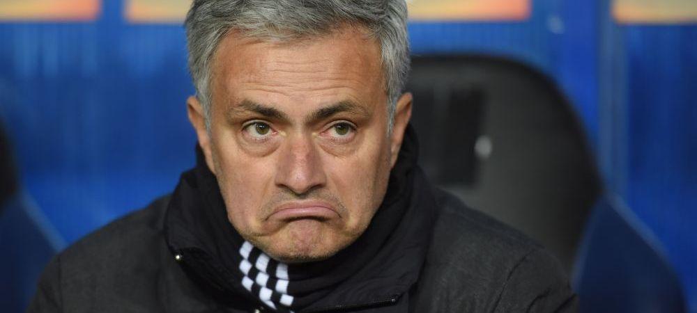 """Prima reactie a lui Mourinho despre aducerea lui Neymar la United: """"Sunt pragmatic si realist"""""""