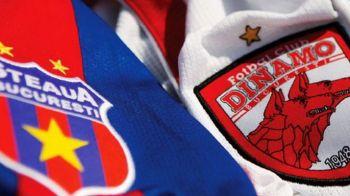 """LPF trage semnalul de alarma: """"Dinamo e in aceeasi situatie cu Steaua! Usa a fost deja deschisa"""""""