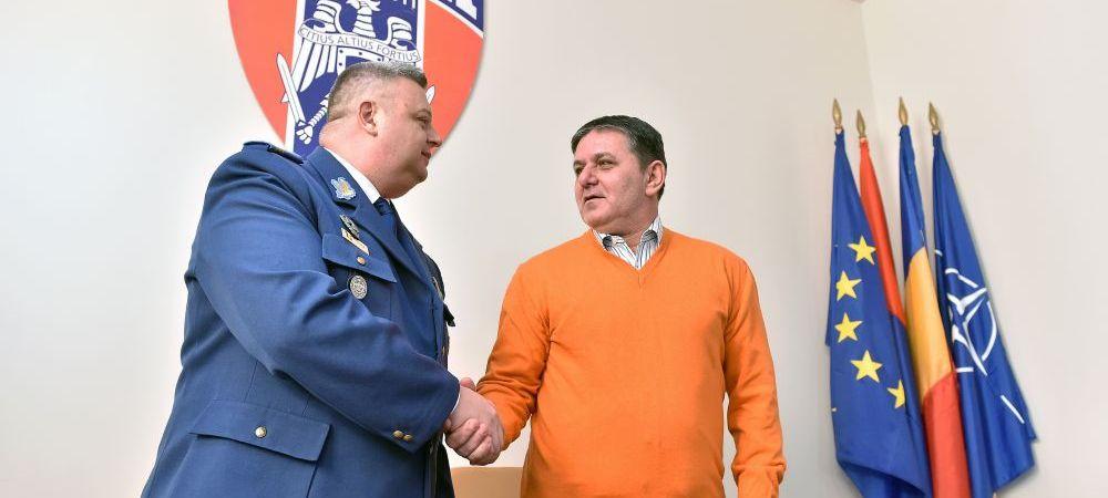 """LPF: """"CSA Steaua, niciodata in prima liga"""". Pozitia Ligii cu privire la noua echipa a Armatei"""