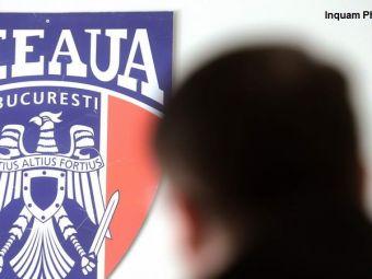 "CSA Steaua vrea colaborare cu Viitorul: ""Urmeaza discutii intre Lacatus si Hagi!"" Cum se formeaza noua echipa"