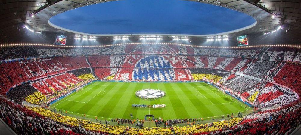 SOC la City si Liverpool! Inca un super transfer pentru Bayern. Ce super jucator va semna