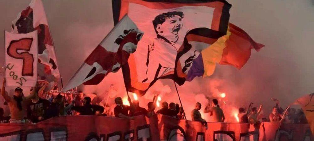 """'Exista derby intre FCSB si Dinamo?' Ce raspuns a dat Contra: """"Vom juca la limita regulamentului!"""""""