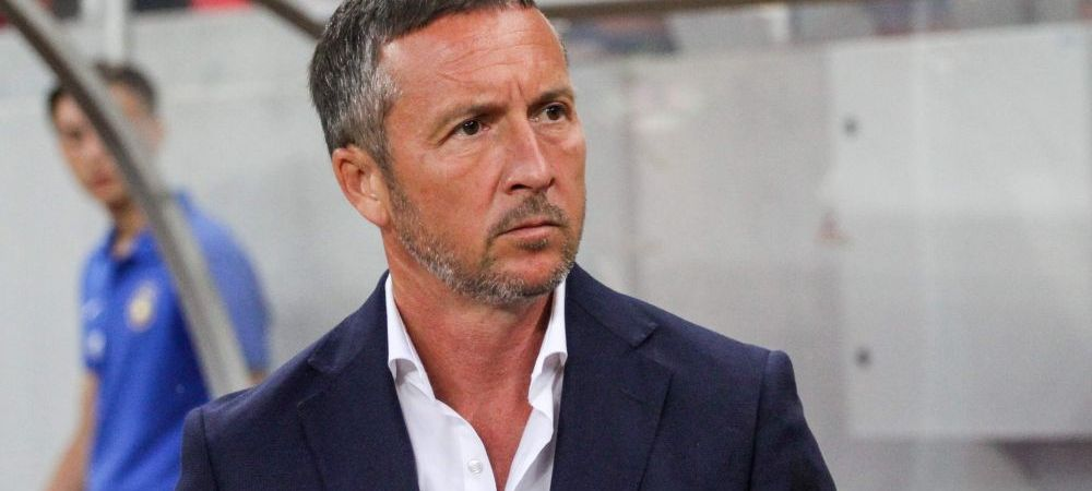 Scandal MM - Nedelcearu - PCH imediat dupa derby! Managerul Stelei, la un pas de bataie!