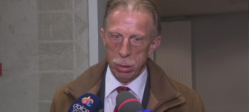 """""""V-a impresionat Alibec?"""" Reactia lui Daum dupa ce Alibec a batut-o aproape de unul singur pe Dinamo"""
