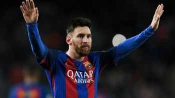 Keep calm, tot Messi e lider. Argentinianul ramane primul in cursa pentru Gheata de Aur, desi n-a jucat cu Granada. Ronaldo, doar pe 15