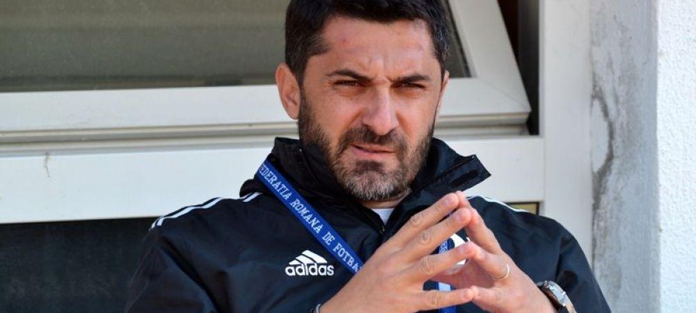 Claudiu Niculescu revine in Liga I: a semnat cu Voluntari si va fi prezentat astazi