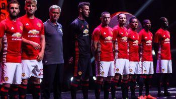 """Mourinho mai face o victima la United! A facut PRAF un jucator adus pe 40 de milioane: """"Nu are cum sa prinda nici macar banca!"""""""