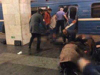 """Un jucator de la Zenit, aproape de atentatul care a indoliat Rusia: """"Am fost aproape, am fugit imediat acasa si am deschis TV-ul"""""""