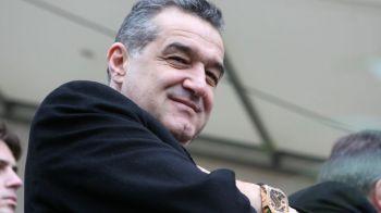 """MM si Reghe nu l-au vrut pe Deac! Becali: """"De acum eu decid transferurile"""" Ce jucatori vrea de la Viitorul"""