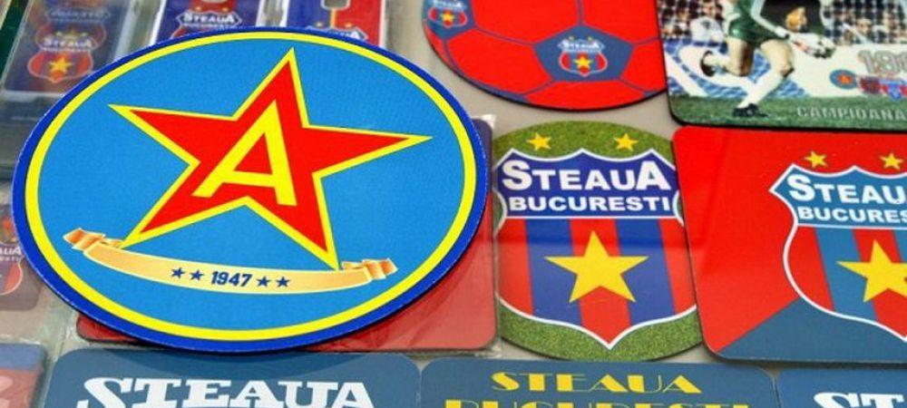 UEFA PERMITE CSA Steaua sa joace in prima liga! Anuntul facut de forul european