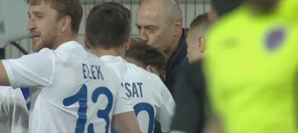 Botosani 3-0 Voluntari! Dezastru pentru Niculescu la debut! Gaz Metan 0-2 CSM Poli Iasi. Iasiul o egaleaza pe Gaz Metan pe locul 1 in playoff