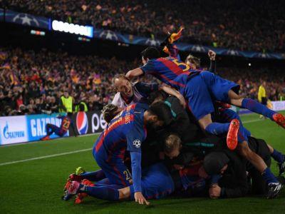 """Marturia fantastica a unui jucator de la PSG care a trait dezastrul de pe Camp Nou: """"Fara Barcelona, fotbalul ar fi mort!"""""""