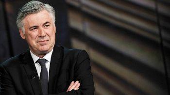"""Ancelotti l-a convins sa se impace cu statutul de rezerva: """"Nu conduci un Ferrari zi de zi, doar duminica!"""""""