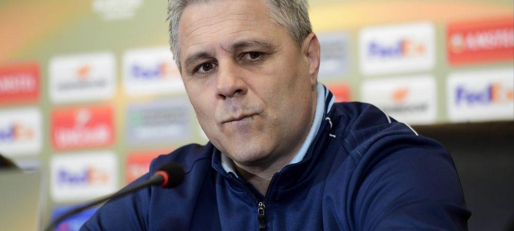 """Sumudica s-a trezit cu amenda acasa: """"Trebuie sa platesc 5000 de franci"""" De ce l-a amendat UEFA"""