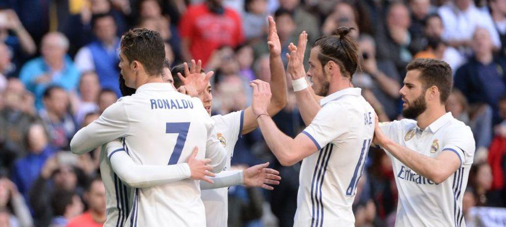 """GAFA facuta pe net de jucatorul Realului dorit marea rivala: """"Nu sunt fanul Barcei!"""" A sters imediat poza"""