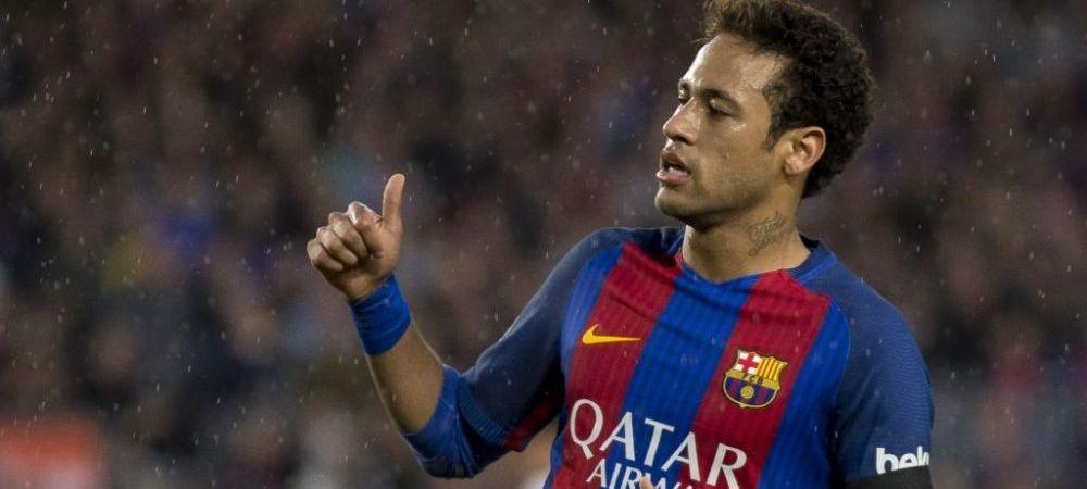 TOP 10 jucatori cu cele mai mari sanse sa stabileasca recordul absolut de transfer! Neymar este abia pe 5