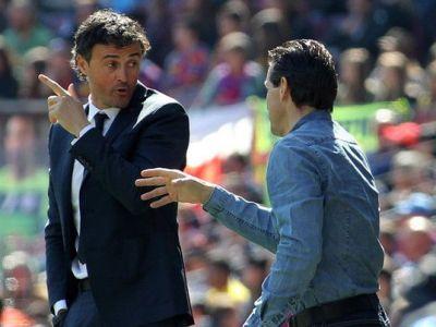 Vestiarul a decis: ce antrenor vor jucatorii Barcelonei dupa Luis Enrique