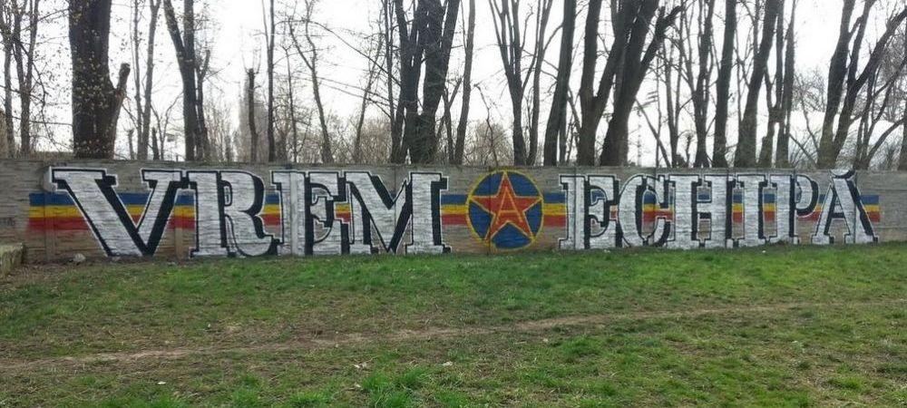 Nici FCSB, nici CSA! Surpriza: o parte a Peluzei Nord va merge la meciurile unei echipe din Liga a II-a