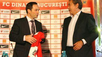 Decizia luata de Badea, intr-un moment in care Dinamo poate ajunge in situatia FCSB