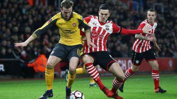 Surpriza: Southampton a pus ochii pe un jucator roman! Cu cati bani se poate alege FCSB de pe urma transferului