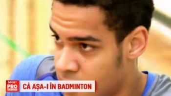 EROI.SPORT.RO | Povestea eroului de la badminton, pentru care banii n-au nicio valoare, duminica la ProTV