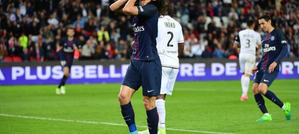 BOMBA! PSG poate fi exclusa din Liga Campionilor! Anuntul facut de L'Equipe