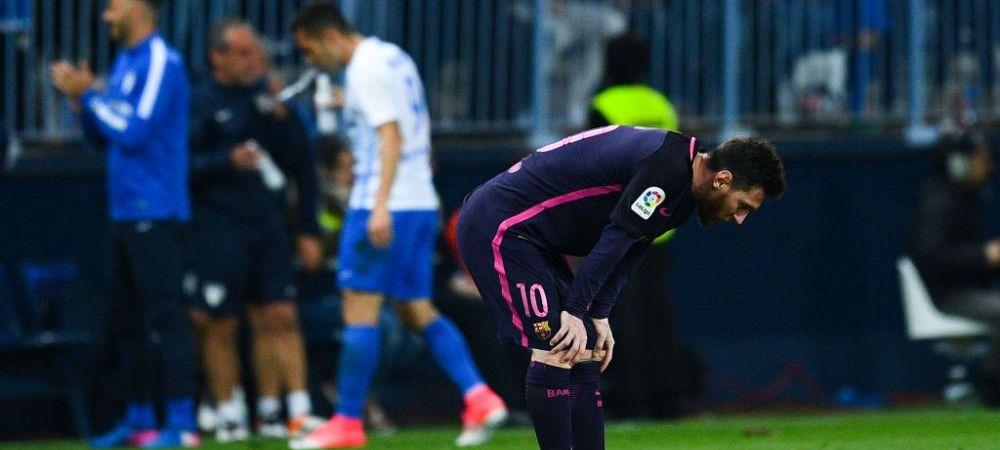 De pe locul 6 pana pe 1, la egalitate cu Messi! Golgheterul neasteptat care se lupta pentru Gheata de Aur