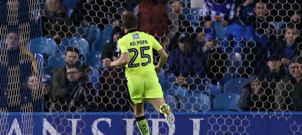 Veste de COSMAR pentru Adi Popa dupa infrangerea cu 7-1! Visul de a juca in Premier League poate fi INTERZIS