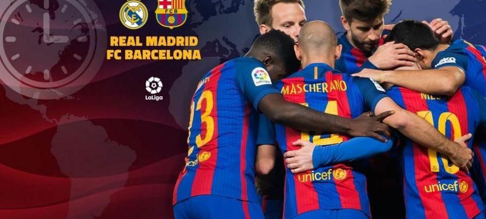 """Se anunta RAZBOI URIAS intre Barca si Real: """"E de vanzare DOAR pentru ei!"""" Superatacantul INTERZIS la Bayern"""
