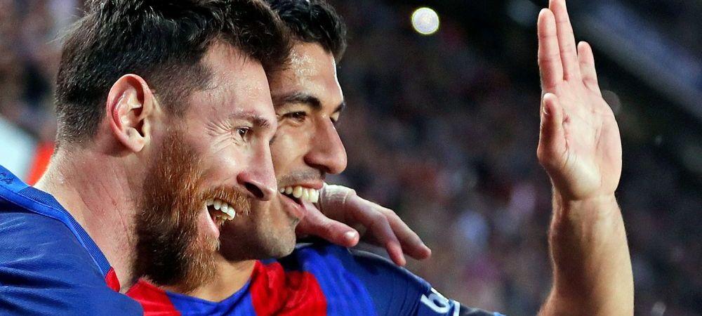 Dezvaluire INCREDIBILA despre meciul in care Barca a nimicit PSG-ul. Sfatul magicianului Dynamo pentru MSN