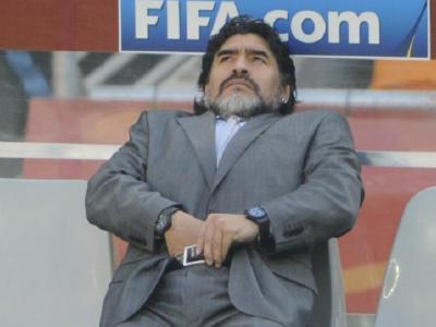 """Cum arata femeia care i-a dat lui Maradona """"nota 10 pentru sex, 8 pentru sex oral!"""" """"Ma punea sa ma imbrac in politista"""" :)"""