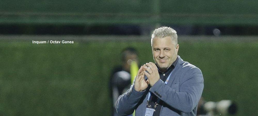 """""""Suntem storsi ca o lamaie.Daca vor, maine plec fara despagubiri"""" Sumudica, resemnat dupa 1-2 cu Dinamo"""