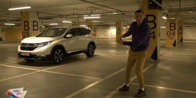 VIDEO: Prezentare exterior interior cu cel mai NOU SUV HIBRID JAPONEZ