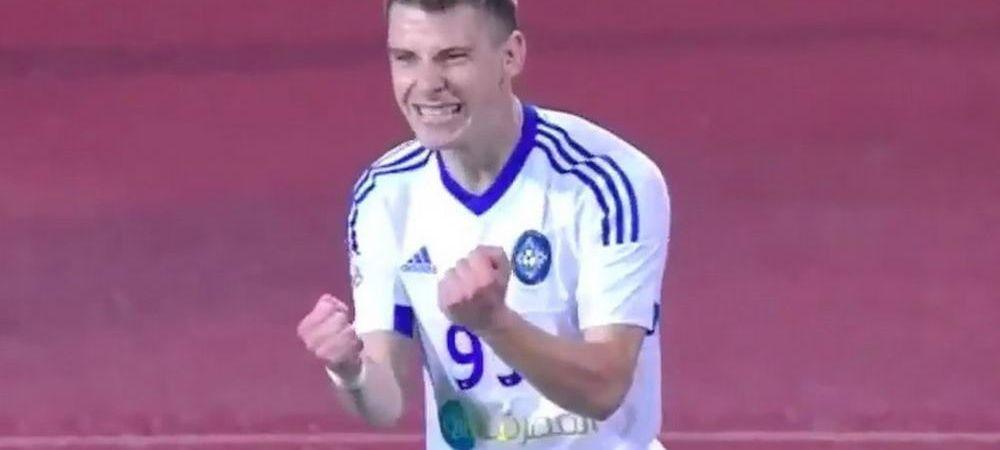 Transfer de 500.000 de euro pentru Dinamo! Mutu confirma cedarea definitiva a lui Lazar la arabi