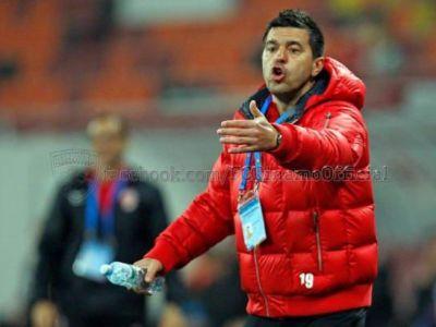 Negocierile dintre Contra si Dinamo au fost SISTATE! Anuntul facut de Mutu