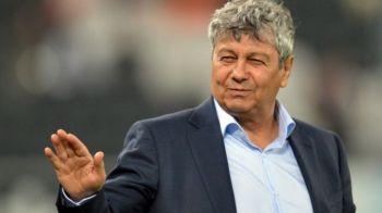 Lucescu isi poate incheia cariera la o echipa cu suporteri FANATICI. Presa turca anunta un soc pentru fanii Galatei si ai lui Besiktas
