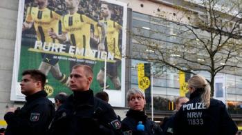 """Marcel Raducanu a fost aproape de locul exploziei din Dortmund: """"Suntem in stare de soc! Doamne, in ce lume traim?!"""""""