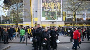 """""""Tuturor ne e teama! Nu mai poti fi sigur nicaieri!"""" Marcel Raducanu a dezvaluit ce s-a intamplat la Dortmund dupa atacul terorist"""