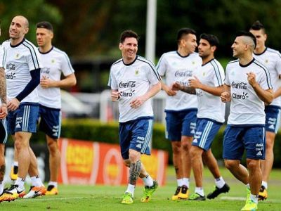 Messi, scos din atacul Argentinei! Sampaoli pregateste o revolutie daca va prelua nationala