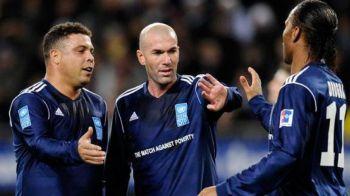 Drogba vrea sa devina urmasul lui Abramovic in fotbal! A devenit primul patron-jucator din lume! Ce proiect urias are