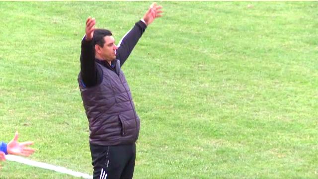 Ganea, aproape de revenirea in Liga I! Negocieri cu clubul care a DAT AFARA 4 antrenori in acest sezon