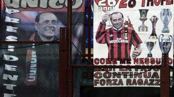 OFICIAL: Era Berlusconi s-a incheiat azi, dupa 31 de ani! Cu i-a fost vandut clubul si pentru cati bani
