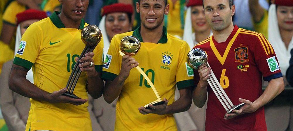 Un international brazilian risca sa fie EXPULZAT din China, desi echipa sa a dat o multime de bani pe el. Motivul e bizar