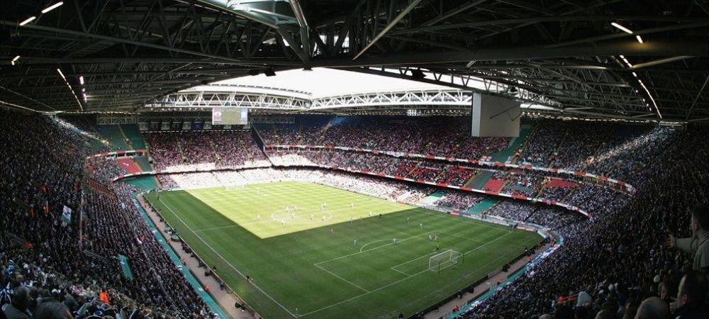 Urmarile atacurilor teroriste de la Dortmund! Cum schimba UEFA stadionul de la Finala Ligii Campionilor