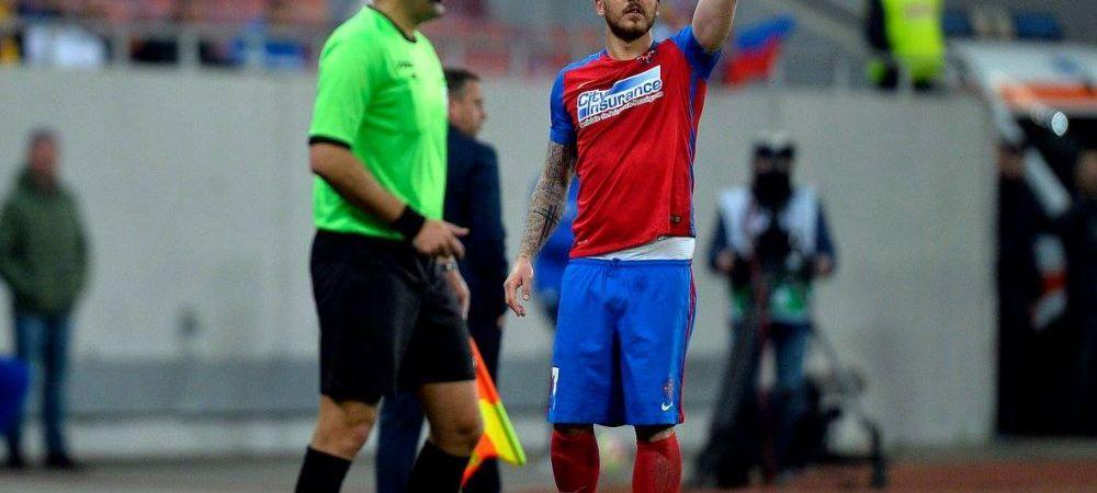 """""""E ca Ibrahimovic!"""" Alibec, monitorizat de cluburi din Serie A: """"5 echipe sunt dupa el!"""""""